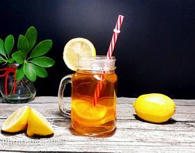 港式柠檬茶[图]