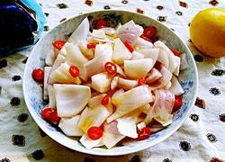 韩式腌洋葱