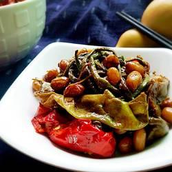 东北烀咸菜的做法[图]