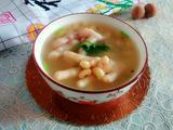 黄豆鸡脚汤的做法[图]