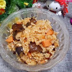 贵州糯米饭