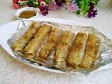 锡纸烤鱼的做法[图]