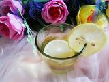 腌柠檬的做法[图]