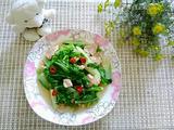 小白菜炒肉的做法[图]