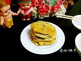 玉米煎饼的做法[图]