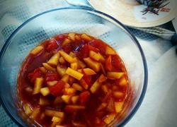 番茄土豆酱