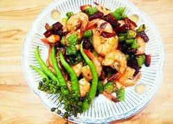 黄金香辣虾