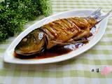 糖醋鲤鱼的做法[图]