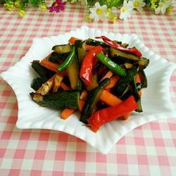 油咸菜的做法[图]