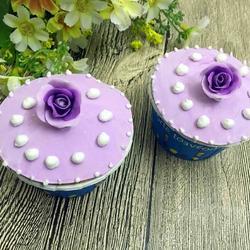 自制糖皮翻糖蛋糕的做法[图]