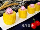 奶油玉米棒的做法[图]