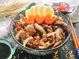 牛丼饭的做法[图]