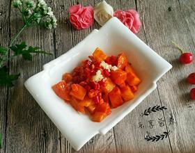 韩国泡菜萝卜[图]