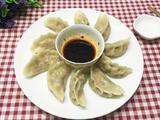 猪肉南瓜馅饺子的做法[图]