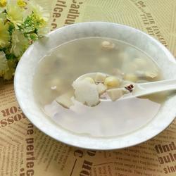 台湾四神汤