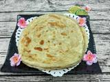 印度飞饼的做法[图]