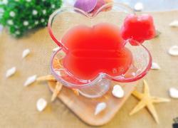苹果西瓜汁