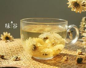 菊花山楂麦冬饮[图]