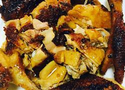 电饭锅烤鸡
