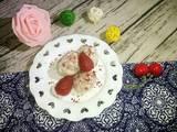 草莓冰激凌的做法[图]