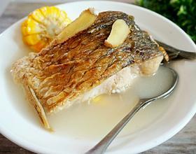 电饭锅鱼汤[图]