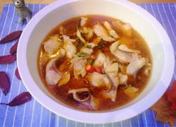 江浙水煮鱼