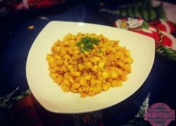 黄金玉米粒