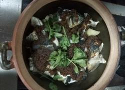 生姜焗鲩鱼