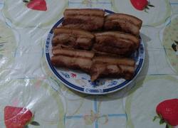 济宁名吃甏肉