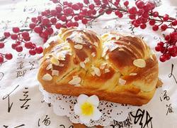 丹麦手撕面包