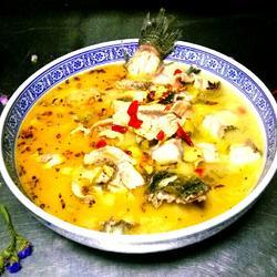 精品酸菜鱼