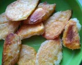 红薯片[图]