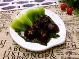 香菇油菜的做法[图]