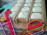 蒙古奶豆腐的做法[图]