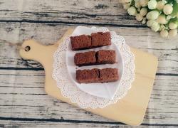 红糖枣泥磅蛋糕