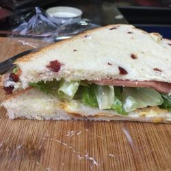 漂漂三明治