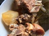 广东羊肉煲的做法[图]