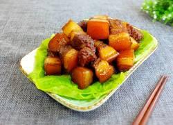 上海本帮红烧肉