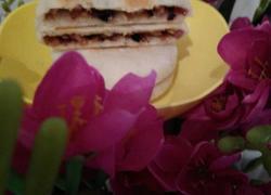 杂蔬馓子发面饼