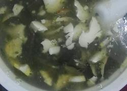 特色豆腐汤