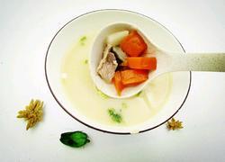 深夜味噌汤