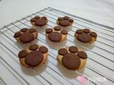 猫爪饼干的做法[图]