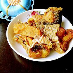京味版五香熏鱼