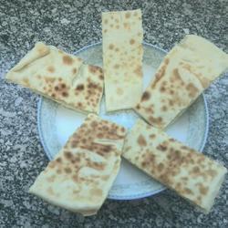 豆腐泥烙饼
