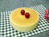 轻乳酪蛋糕的做法[图]