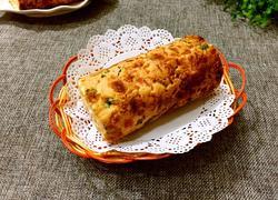 肉松沙拉蛋糕卷