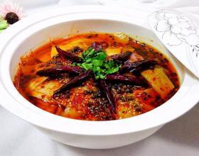 水煮杏鲍菇[图]
