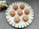 自制鱼肉丸子的做法[图]