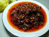 牛肉香菇辣酱的做法[图]