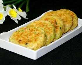 萝卜丝饼[图]